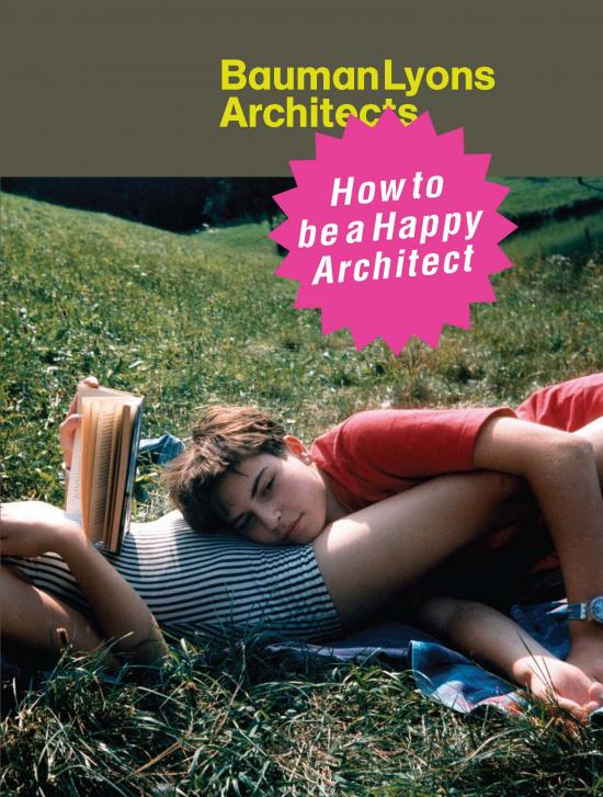 How to be a Happy Architect