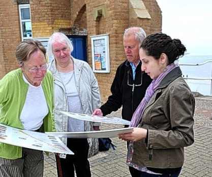 Withernsea_PublicConsultation_HullDailyMail_June 2014