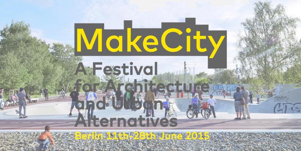 Make City Berlin