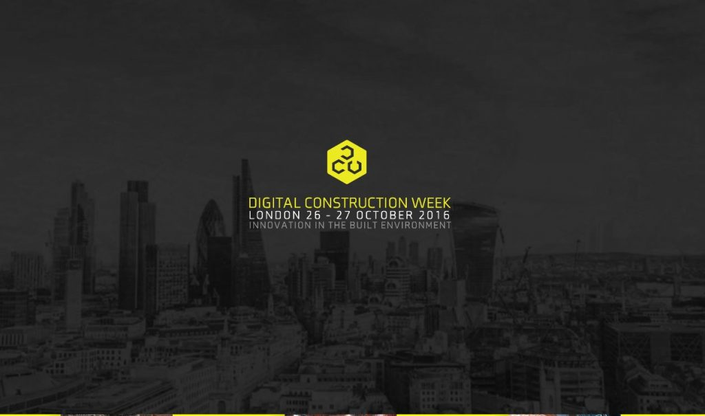 digitalconstructionweek