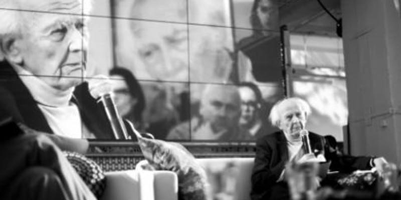 Thinking in Dark Times Zygmunt Bauman